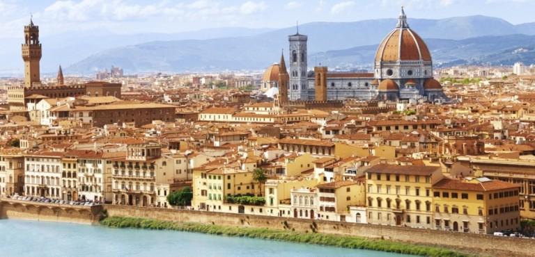 Jean Le Boulch risciacqua i panni in Arno