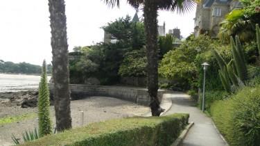 Promenade Dinard