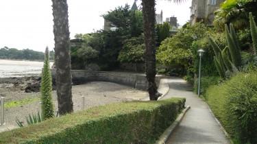 Promenade a Dinard
