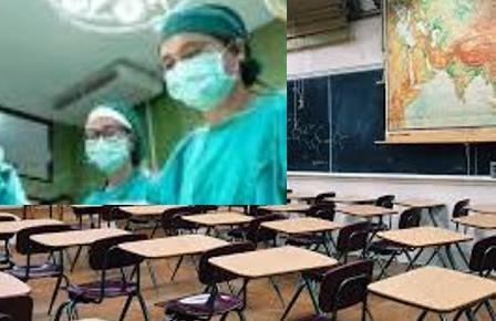 Troppa sanità poca pedagogia