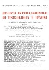 rivista psicologia MI