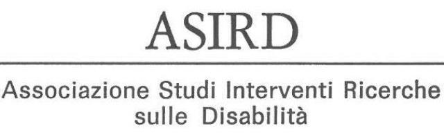 Associazione Studi Interventi e Ricerche sulla Disabilità (ASIRD)